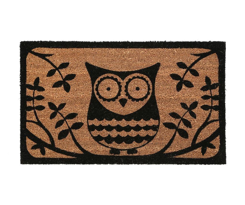 Predpražnik Owl 40x60 cm