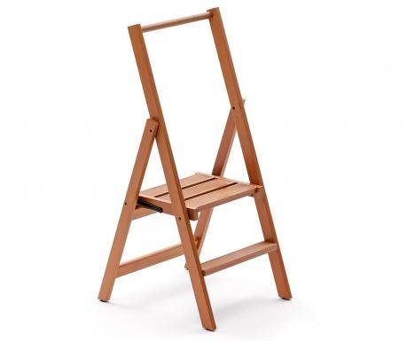 Сгъваема стълба с 2 стъпала Kimora