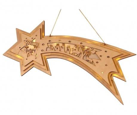 Decoratiune luminoasa Shooting Star