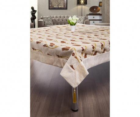 Miriam Cream Asztalterítő 155x155 cm