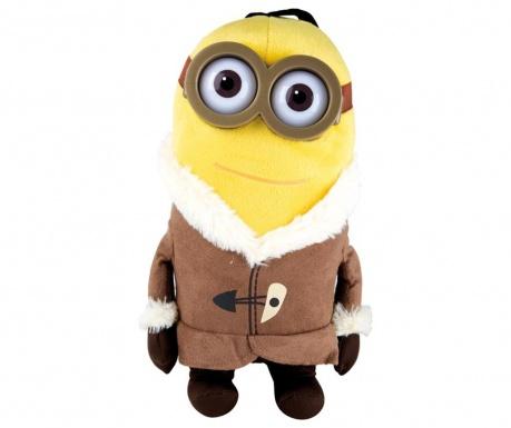 Плюшена играчка Minions Kevin