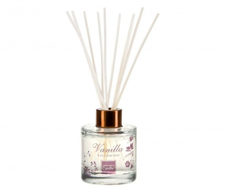 Difuzor eteričnih olj Romantic Vanilla and Orchid 100 ml