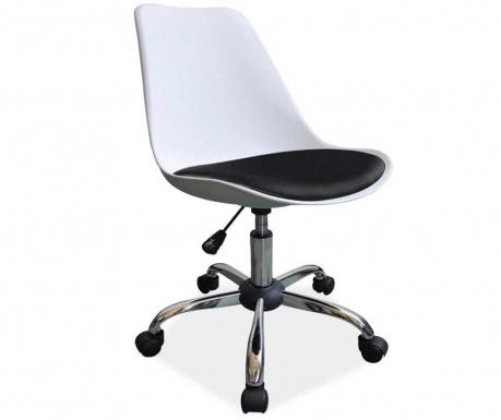 Kancelářská židle Thelma White