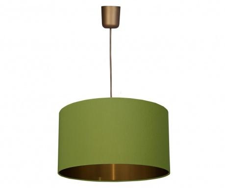 Żyrandol Green Olive