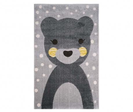 Dywan Otto the Shy Bear 100x150 cm
