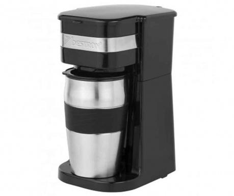 Filtračný kávovar Personal Black 420 ml