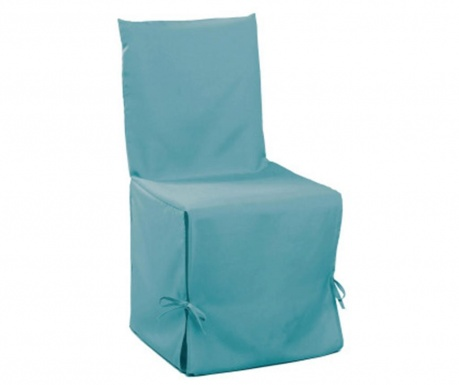 Prevleka za stol Essential Turquoise