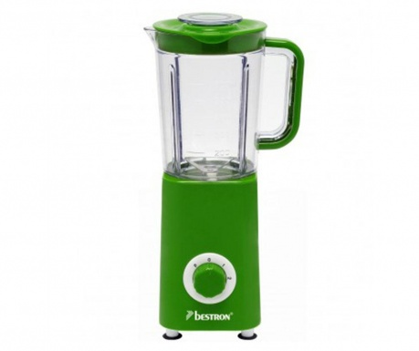 Blender Stir Green 600 ml