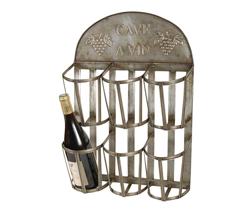 Suport pentru sticle Cave A Vin