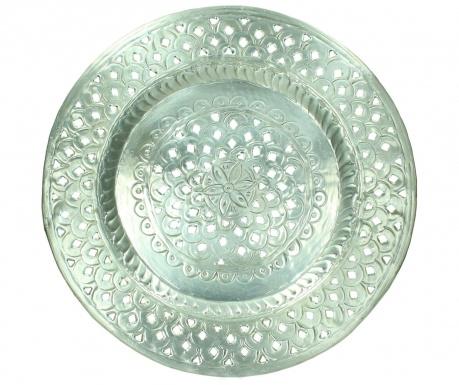 Platter Cutwork
