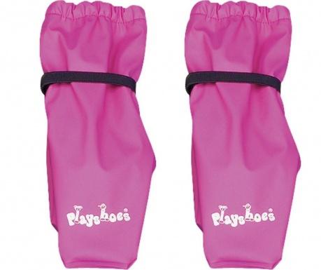 Nepromokavé dětské rukavice Roti Pink