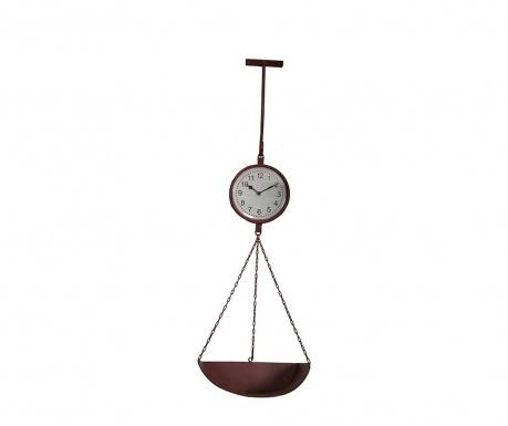 Balance Felfüggeszthető  kosár  órával