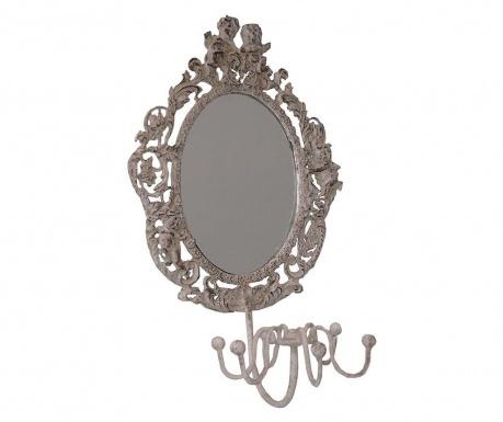 Закачалка с огледало Shine
