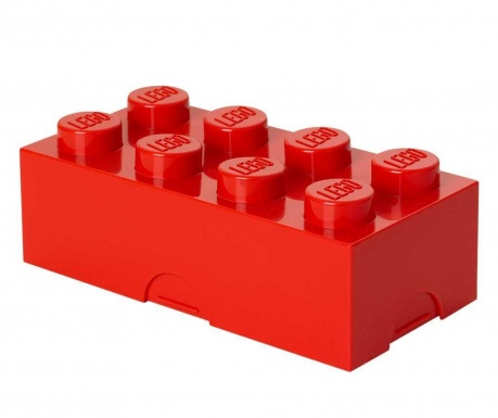 Obedár Lego Red