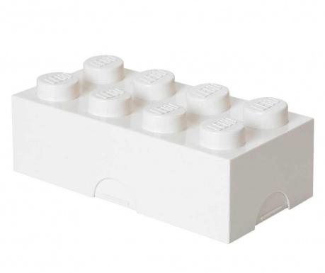 Kutija za užinu Lego White