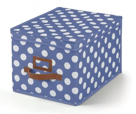Skladovacia krabica s vrchnákom Jolie