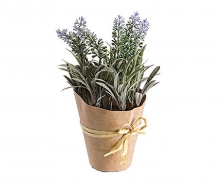Kwiat sztuczny Lavender Blue
