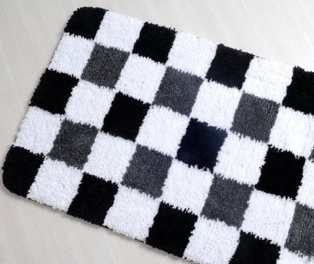 Zestaw 2 dywaników łazienkowych Montana Grey Maxi