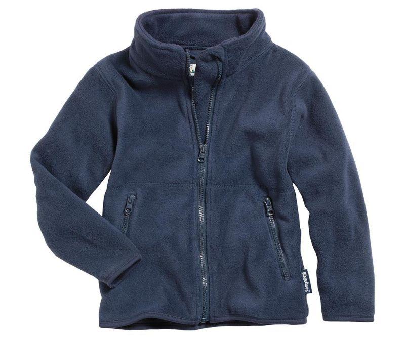 Jacheta copii Discovery Navy 9-12 luni