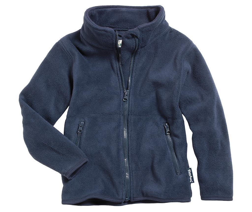 Jacheta copii Discovery Navy 10 ani