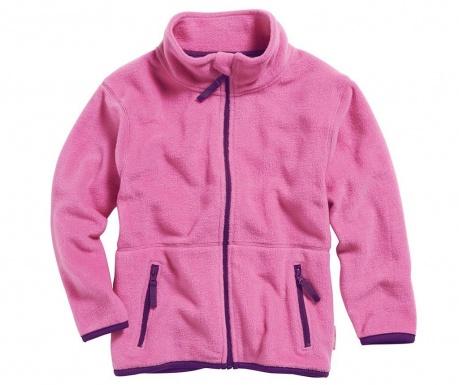Dětská bunda Perfect Pink 18-24 měs.