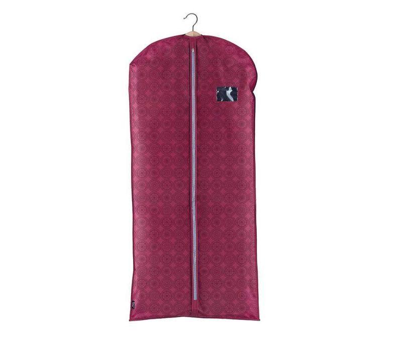 Husa pentru haine Ella 60x135 cm