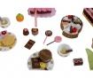 Set igrač - škatla s sladkarijami Sweeties