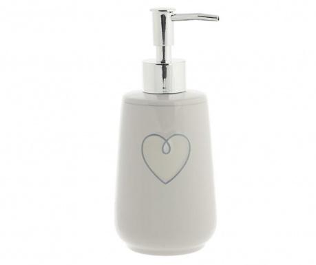 Dispenser sapun lichid Corason Blanco