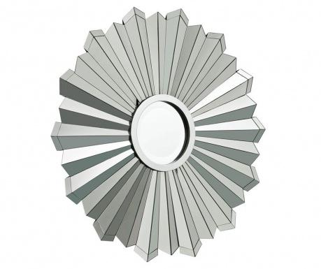 Dekorácia so zrkadlom Flare
