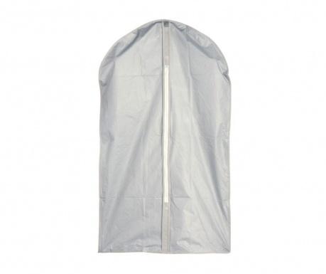 Zaščitna vreča za oblačila Comfort Grey S