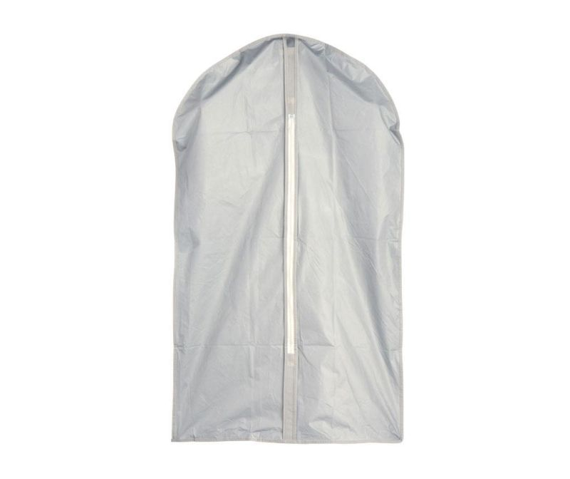 Navlaka za odjeću Comfort Grey S