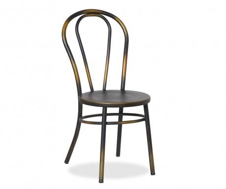 Стол Antique Bar Copper
