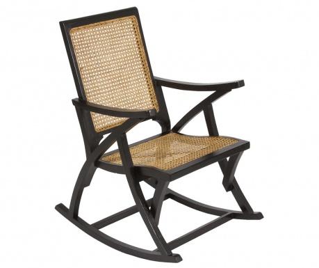 Krzesło na biegunach Thea