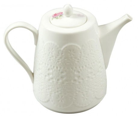Ceainic Rosa 850 ml