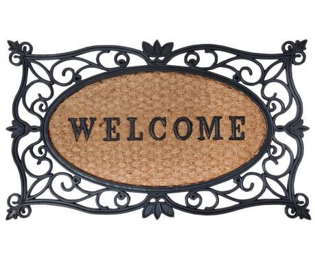 Covoras de intrare Welcome 45x75 cm