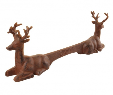 Curatator pentru incaltaminte Deer