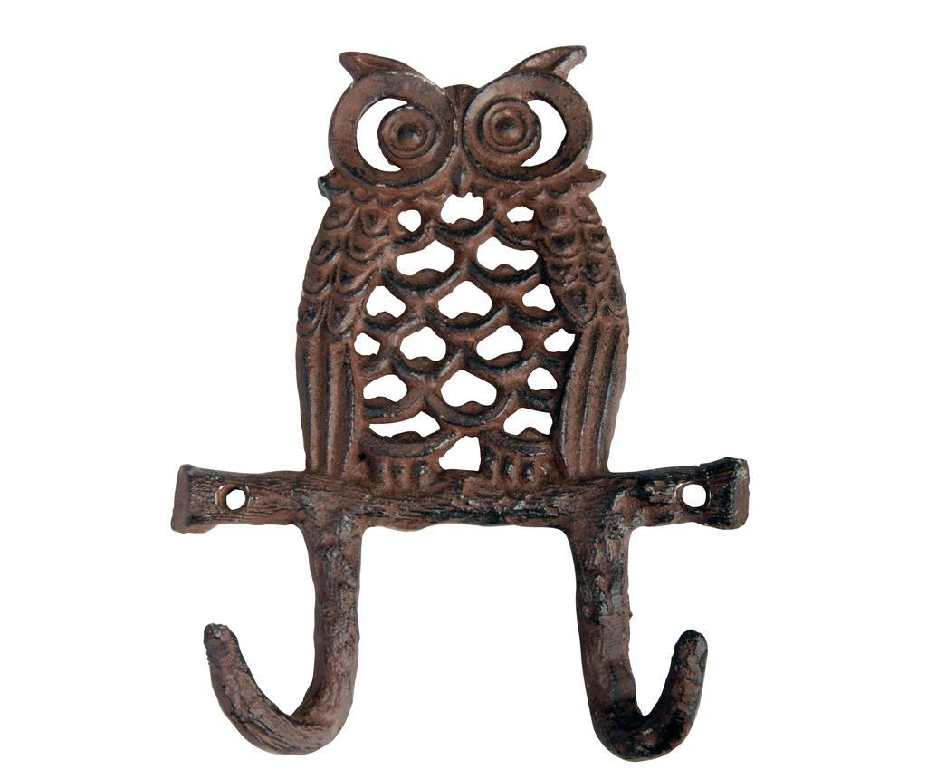 Obešalnik Owl