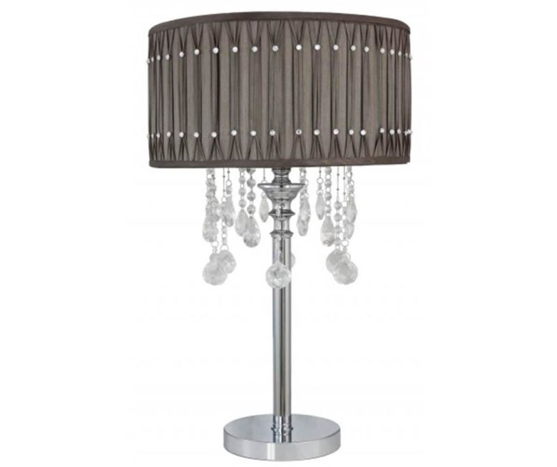 Lampa Dimme Taupe