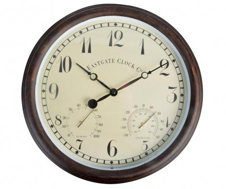 Външен часовник Gate M