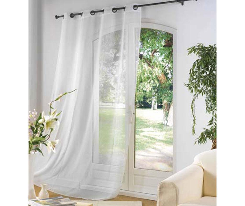Záclona Luminea White 140x240 cm