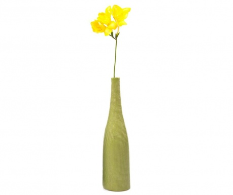 Vaza Bowler Chartreuse