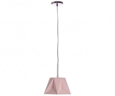 Żyrandol Giallo Pink