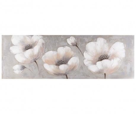 Tablou Spring 50x150 cm