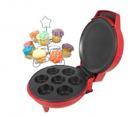 Place Elektromos muffinsütő