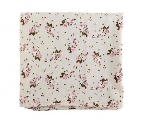 Obrus Flowery Story 120x120 cm