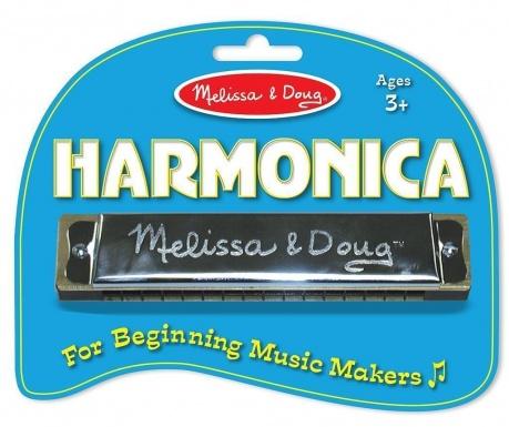 Usna harmonika Harmonica