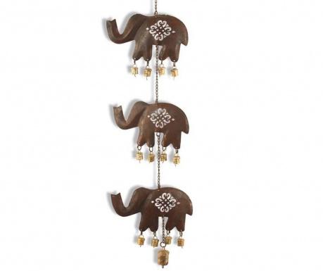 Clopotei de vant Oriental Elephants