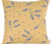 Jastučnica Lavender on Orange 43x43 cm