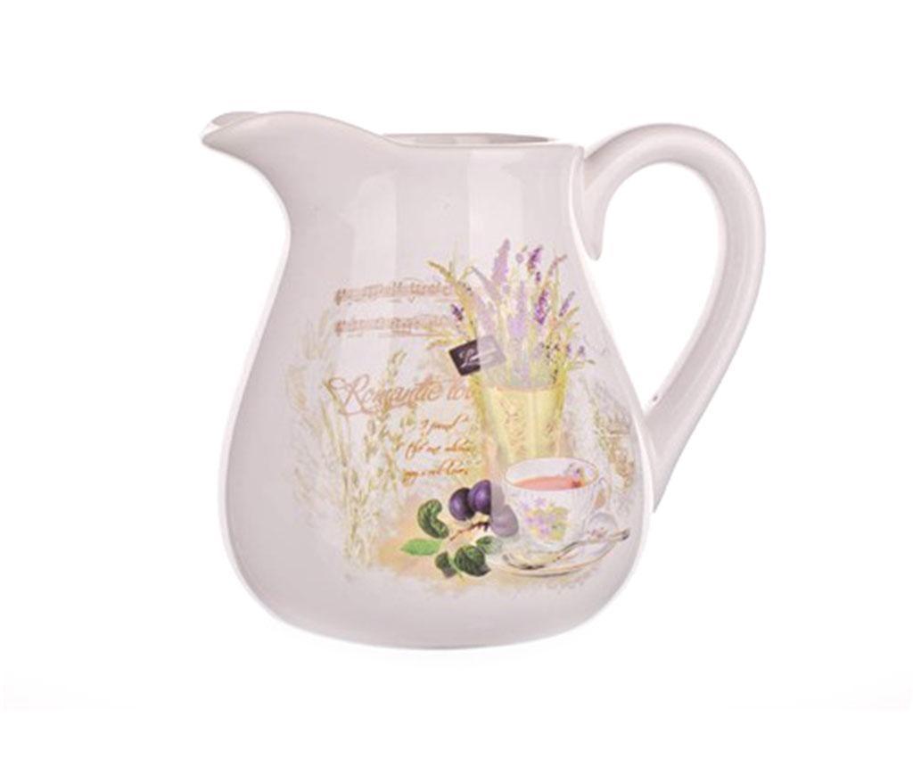 Lavender and Tea Kancsó 880 ml