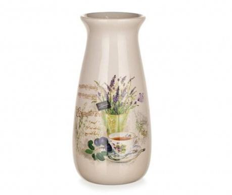 Váza Lavender and Tea